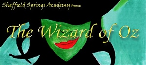 The Wizard of Oz!!!