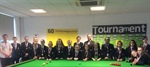Snooker Competition