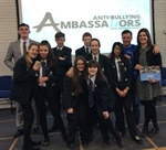 SHEFFIELD SPRINGS ACADEMY STUDENTS JOIN NATIONAL ANTI-BULLYING INITIATIVE
